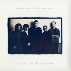 Scenes From The Southside - Bruce Hornsby,The Range