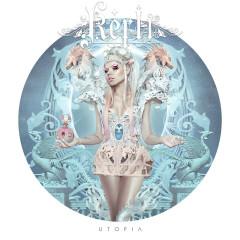 Utopia - Kerli