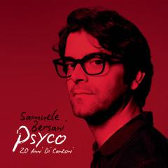 Psyco - 20 anni di canzoni - Samuele Bersani