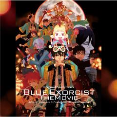 Blue Exorcist the Movie Original Soundtrack - Hiroyuki Sawano
