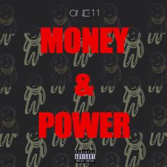 Money & Power (Single)