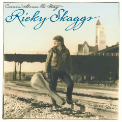 Comin' Home To Stay - Ricky Skaggs