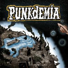 PUNKDEMIA - Neo Pistea