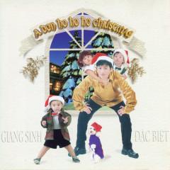 A Don Ho Ho Ho Christmas - Don Hồ