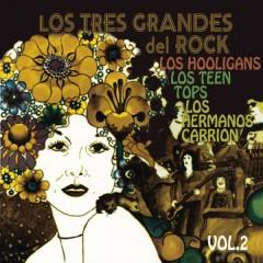 Los Tres Grandes Del Rock, Vol. 2
