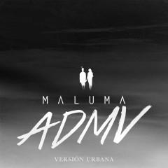 ADMV (Versíon Urbana) - Maluma