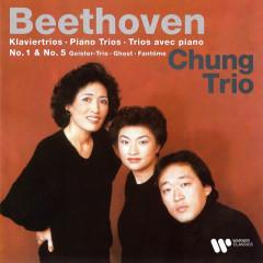 Beethoven: Piano Trios Nos. 1 & 5