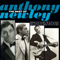 The Very Best Of - Anthony Newley