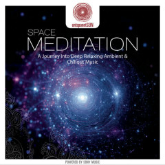 entspanntSEIN - Space Meditation (A Journey Into Deep Relaxing Ambient & Chillout Music) - Jens Buchert