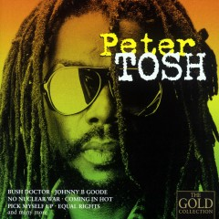 The Gold Collection - Peter Tosh