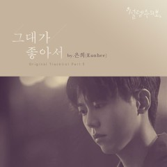 Fluttering Warning OST Part.5