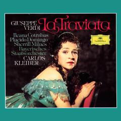 Verdi: La Traviata - Ileana Cotrubas, Placido Domingo, Sherrill Milnes, Bavarian State Orchestra, Carlos Kleiber