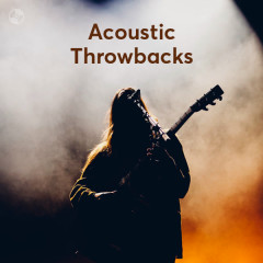Acoustic Throwbacks