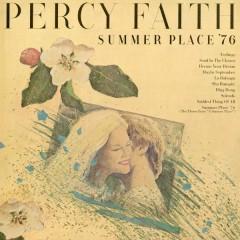 Summer Place '76 - Percy Faith