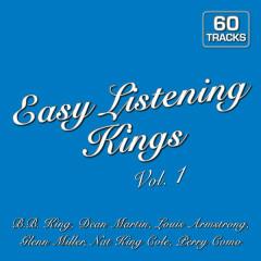Easy Listening Kings Vol. 1 - Various Artists