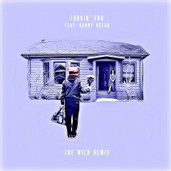 Lookin' For (The Wild Remix) - Digital Farm Animals, Danny Ocean