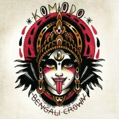 Bengali Crown - Komodo