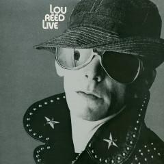 Lou Reed Live - Lou Reed