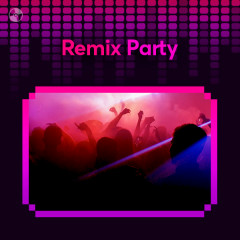 Remix Party - Various Artists