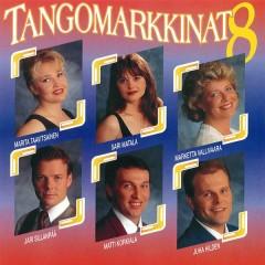 Tangomarkkinat 8