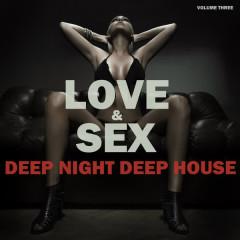 Deep Night Deep House 3: Love & Sex - Various Artists