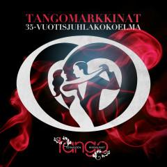 Tangomarkkinat 35-vuotisjuhlakokoelma - Various Artists