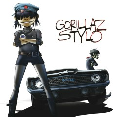 Stylo (feat. Mos Def and Bobby Womack) - Gorillaz, Bobby Womack, Mos Def