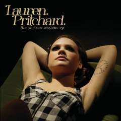 The Jackson Sessions EP - Lauren Pritchard
