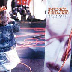 Verte Nacer (Deluxe Edition [Only CD Content]) - Noel Schajris