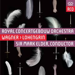 Wagner: Lohengrin (Live) - Royal Concertgebouw Orchestra, Camilla Nylund, Klaus Florian Vogt