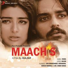 Maachis (Original Motion Picture Soundtrack) - Vishal Bhardwaj