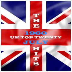UK 1960 - July - Various Artists