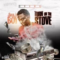 Turn On The Stove (Single) - Soulja Boy