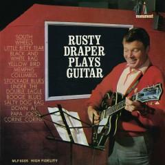 Plays Guitar - Rusty Draper