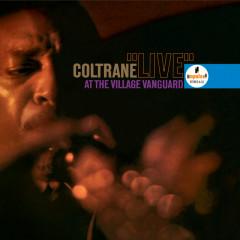 Live At The Village Vanguard - John Coltrane Quartet