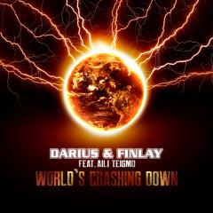World's Crashing Down - Darius & Finlay, Aili Teigmo