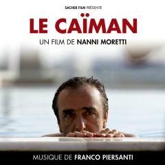 Le Caïman - Various Artists