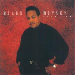 Positive - Peabo Bryson