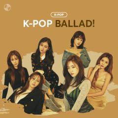 K-POP BALLAD