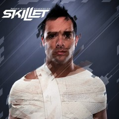 Awake and Remixed EP - Skillet