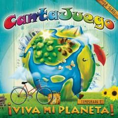 ¡Viva Mi Planeta! (Versíon Audio)