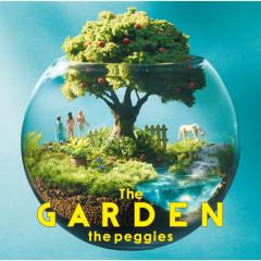 The GARDEN - the peggies