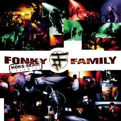 Hors-série, Vol. 1 - Fonky Family