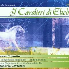 I Cavalieri di Ekebù - Gianandrea Gavazzeni