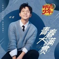 Thanh Xuân Ðại Mãn Quán / 青春大满贯 (Single) - Hồ Hạ