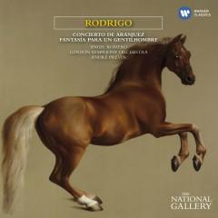 Rodrigo: Concierto de Aranjuez [The National Gallery Collection] (The National Gallery Collection) - Angel Romero