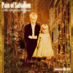 The Perfect Element, Pt. I (Anniversary Mix 2020) - Pain of Salvation