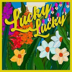Lucky Lucky (Single) - Seoulmoon