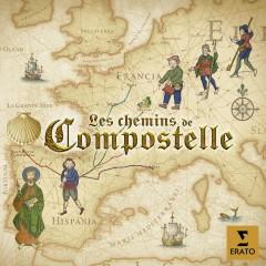 Camina de Santiago/Les Chemins de Compostelle - Various Artists