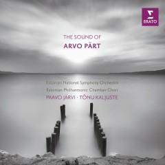 The Sound of Arvo Pärt - Arvo Pärt